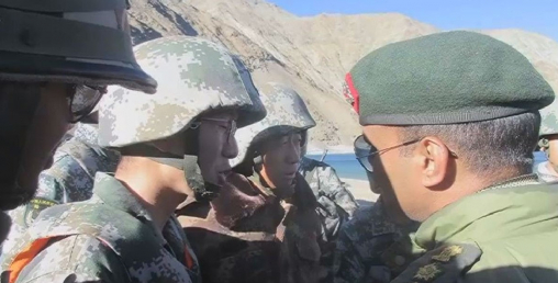 लद्दाखमा ज्यान गुमाउने भारतीय सेनाको संख्या २० पुग्यो, संख्या अझै बढ्न सक्ने