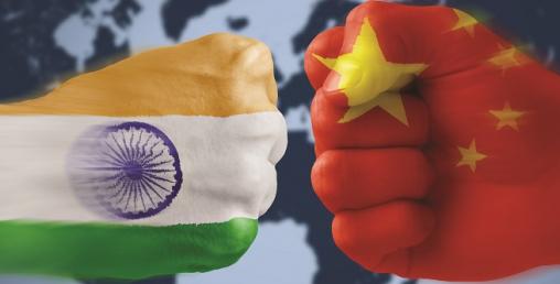 चीन र भारतको व्यापारमा अर्को तनाव शुरु, भारतले गर्यो चिनियाँ उत्पादनमा थप कडाई