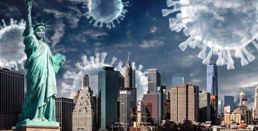 ४० अमेरिकी नागरिकमा कोरोनाभाइरस सङ्क्रमण