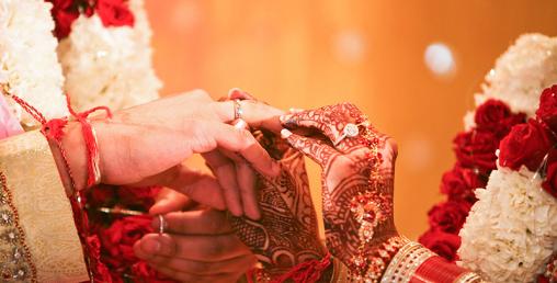 दुई अर्ब भारुको विवाह, अतिथिका लागि हेलिकप्टर
