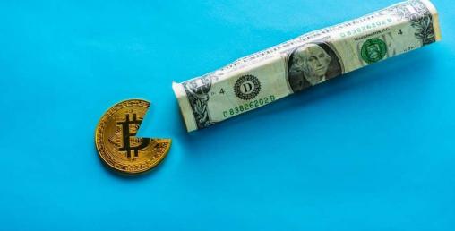क्रिप्टोकरेन्सीले अमेरिकी डलरलाई विस्थापित गर्न सक्ला ?