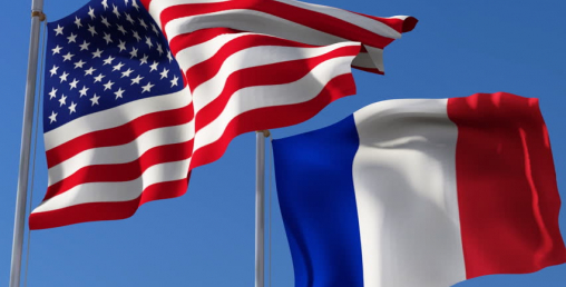 अमेरिकी प्रशासन फ्रान्सप्रति कठोर बन्दै