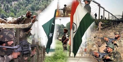 भारत-पाक लडाइँमा दुई नेपाली गोर्खा सैनिकको मृत्यु