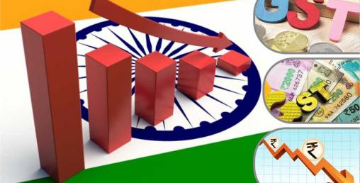 भारतको व्यापार घाटा अझ बढ्दै