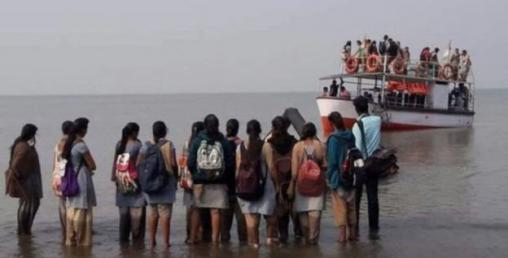 लिबिया पानीजहाज दुर्घटनामा १५० जनाको मृत्यु, यो वर्षकै ठूलो दूर्घटना