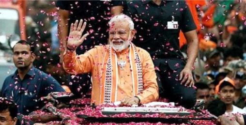 फेरि पनि भारतीय प्रधानमन्त्री मोदीकै वर्चस्व ! फेरी नाकाबन्दि त लागाउँदैन नि ?