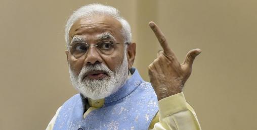 भारतमा सांसद, प्रधानमन्त्री र राष्ट्रपतिसम्मले एक वर्षसम्म ३० प्रतिशत कम तलब लिने