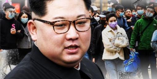 कोरोना भाइरसको बिरामीलाई उत्तर कोरियामा मृत्युदण्ड