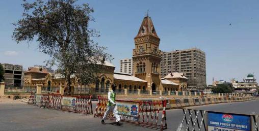 पाकिस्तानमा लकडाउनको अवधि फेरि थपियो, मे ३१ सम्म लागू हुने