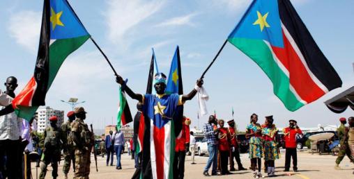 दक्षिण सुडानमा तलब विवादले बजेट रोकियो