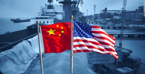 अमेरिका, चीनबीच व्यापारिक तनाव रोक्ने सहमति
