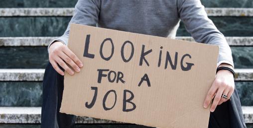 अमेरिकामा बेरोजगारी संख्या उच्च, भत्ता माग्ने ३३ लाख पुगे