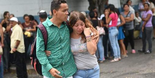 भेनेजुयलाको जेलमा भएको झडपमा ४० जनाको मृत्यु