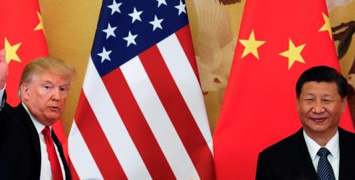 अमेरिकी दवावमा नपर्ने चीनको घोषणा