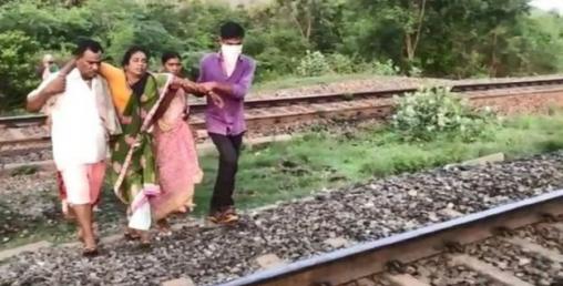 भारतको आन्द्र प्रदेशमा ग्यास चुहावट, तीनको मृत्यु  सयौं घाइते