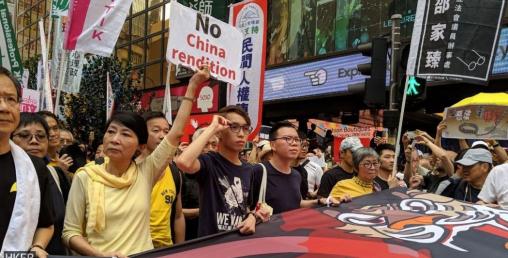 एकाएक हङकङसँग किन रुष्ट भयो चीन ?