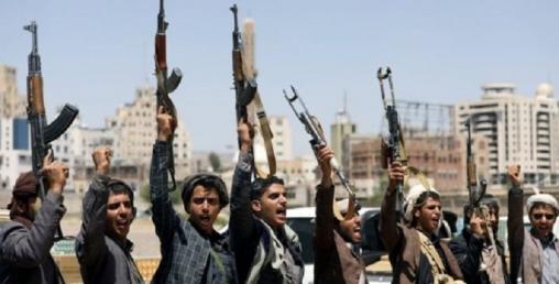 हजारौं साउदी सैनिकलाई नियन्त्रणमा लिइएको हूथी विद्रोहीको दाबी