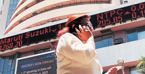 भारतको शेयर बजारमा ६,००० करोडको फर्जि कारोबार पक्राउ