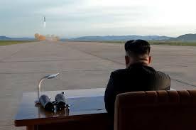 चोरेको पैसाले मिसाइल परिक्षण !