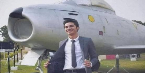 पाकिस्तानमा राहुल पहिलो हिन्दु वायुसेना पाइलट बने