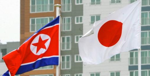 जापानद्वारा उत्तर कोरियामाथिको प्रतिबन्ध दुई वर्ष थप