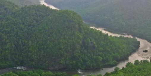 कालीगण्डकी नदी डाइभर्सन नगर्न आदेश