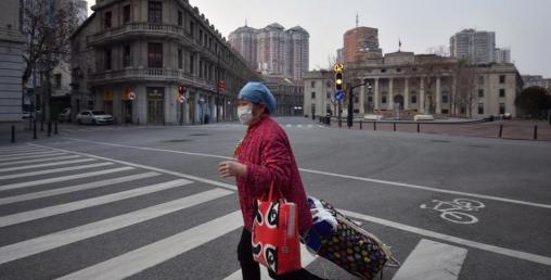 चीनमा पुनः काेराेना सङ्क्रमण बढेपछि चार लाख मानिस लकडाउनमा