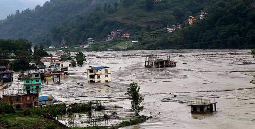 मनसुनजन्य विपद्ः ३९ जनाको मृत्यु, ३१ बेपत्ता, ४६ जना घाइते