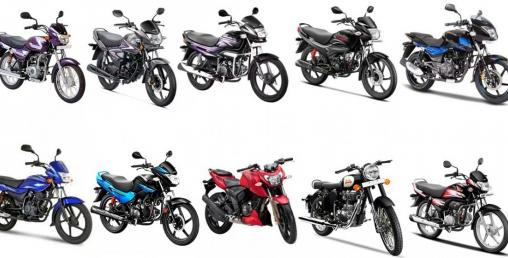 मोटरसाइकलको वर्गिकरण परिवर्तन, सबै मोटरसाइकलको अन्तशुल्क बढ्यो