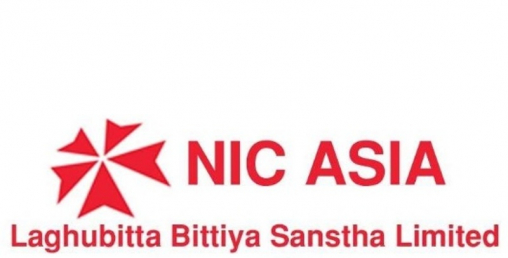 एनआईसी एशिया लघुवित्तको आईपीओ बाँडफाँट आइतवार