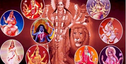 नवरात्रको सातौँ दिन कालरात्रि देवीको पूजा आराधना गरिँदै
