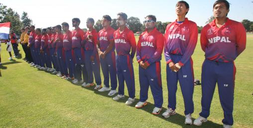 क्रिकेट खेलाडीको वर्गीकरण र सम्झौता, अब महिला खेलाडीको पनि वर्गिकरण