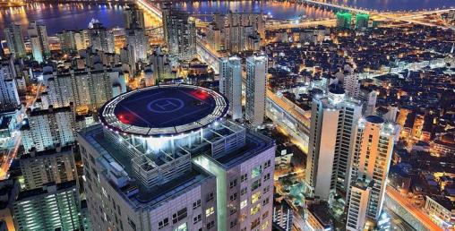 कोरियामा मास्क नलगाइ यात्रा गर्न नपाइने