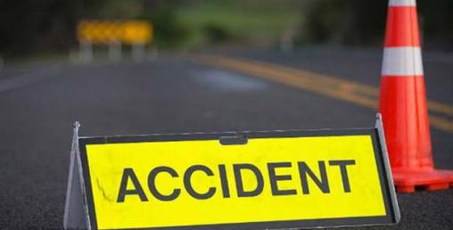 जीप दुर्घटना हुँदा उदयपुरमा तीन जनाको मृत्यु