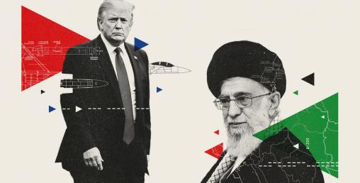इरानमाथी अमेरिकाकाे आक्रमणबारे के भन्छन चीन र रुस ?