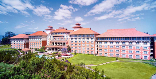 काठमाडौंका तारे होटल ६ महिनासम्म बन्द(विज्ञप्ति सहित)