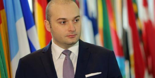 प्रधानमन्त्रीद्वारा फेसबुकमार्फत् राजीनामा घाेषणा