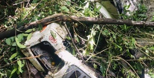जीप दुर्घटना अपडेटः ११ महिनाकी बालिकासहित ३ को मृत्यु