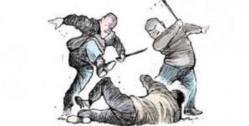 कुटपिटबाट सैनिक जवानको मृत्युभएपछि गाउँलेको भागाभाग