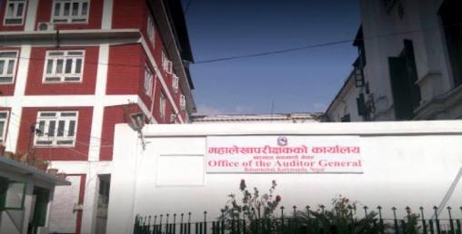 करोडौं राजश्व नतिर्नेमा होटल मालिकदेखि ठकेदारसम्मकाे लर्काे (सूचीसहित)