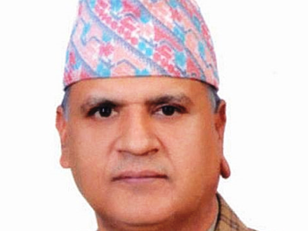 नेपाल बैंककोप्रवक्तामा अधिकारी