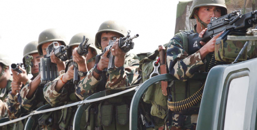 नेपाली सेनाको क्षमता अभिवृद्धि गर्न अमेरिकी सेनाले सहकार्य गर्ने