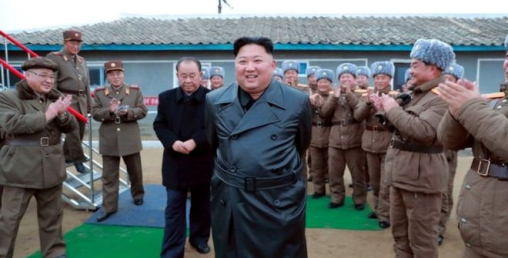 जापानी प्रधानमन्त्रीलाई बलिस्टिक क्षेप्यास्त्र देखाइदिने उत्तर कोरियाको चेतावनी