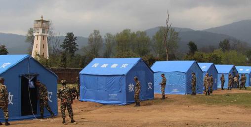 नेपाली सेनाका २७ सुरक्षाकर्मी क्वारेन्टाइमा
