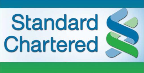 स्टान्डर्ड चाटर्ड बैंककाे नाफा साढे २ अर्ब