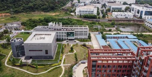 चीनको वुहानस्थित प्रयोगशालामा पाइए तीनवटा कोरोना भाइरस !