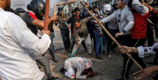 दिल्ली हिंसामा मृत्यु हुनेको संख्या ३२ पुग्यो