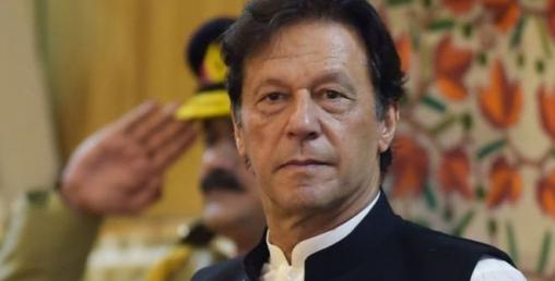 भारतविरुद्ध पाकिस्तानले कहिले पनि युद्ध सुरु गर्दैन : इमरान खान