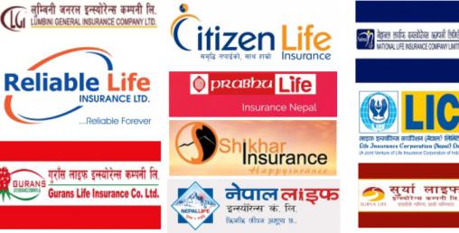 जीवन बीमा कम्पनीको देखियो लोभलाग्दो आम्दानी, ८ लाइफ र २ नन् लाइफको हेर्नुस् विवरण
