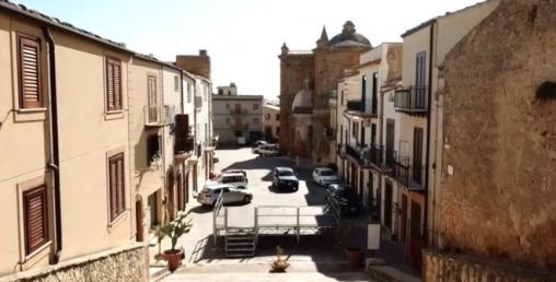 एक युरोमा इटलीमा घर किन्ने अवसर